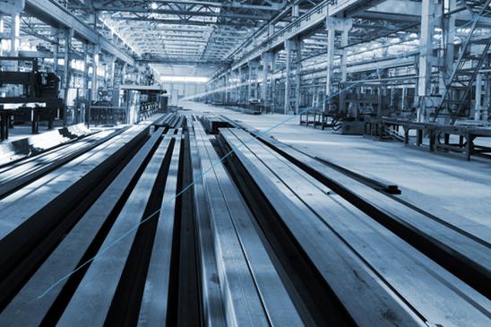 Рост импорта стали – двойной удар по украинским металлургам